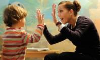 Πολυχώρος ανάπτυξης δεξιοτήτων για παιδιά με αναπτυξιακή διαταραχή