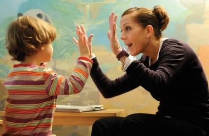 Πως να βοηθήσετε το υπερκινητικό παιδί;