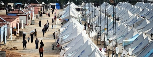 Κονδύλι 24 εκατ. ευρώ για την υγειονομική κάλυψη των προσφύγων