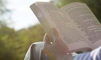 Μακροζωία προσφέρει η ανάγνωση βιβλίων!