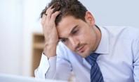 Το άγχος σκοτώνει πρόωρα τους άνδρες