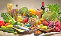 Μεσογειακή διατροφή για υγιή εγκέφαλο στην τρίτη ηλικία