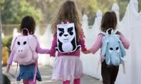 Πώς θα επιλέξετε σχολική τσάντα για το παιδί σας