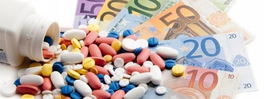 85 δισ. ευρώ οι μίζες στην Υγεία!