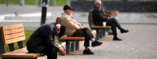 Η Ελλάδα στις πρώτες θέσεις σε γηράσκοντα πληθυσμό