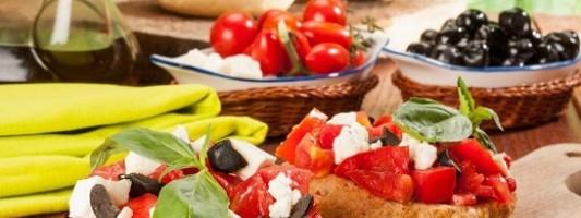 Ο ρόλος της διατροφής στη ψωρίαση