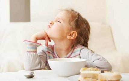 Τα γονίδια «φταίνε» για τις ιδιοτροπίες των παιδιών στο φαγητό