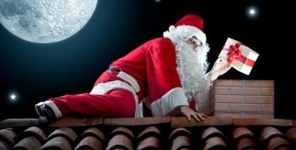 Μη λέτε ψέματα στα παιδιά σας ότι υπάρχει Άγιος Βασίλης!