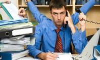 Οι μεσήλικες που δουλεύουν σκληρά, θα έχουν αργότερα χειρότερη υγεία
