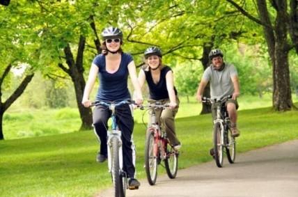 Το ποδήλατο δίνει «ζωή» στην καρδιά!