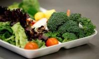 Οι συσκευασμένες σαλάτες αυξάνουν τον κίνδυνο για σαλμονέλα