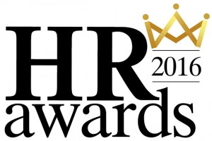 HR Awards Logo