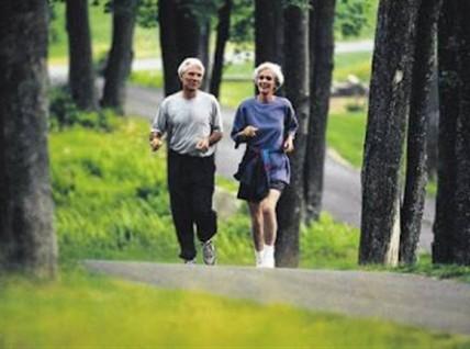 Κοινωνικές δραστηριότητες και άσκηση κατά της άνοιας