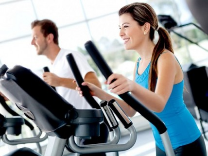 Προστατευθείτε από τη γρίπη με τη γυμναστική!