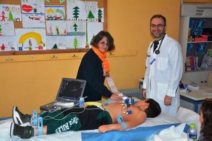 Δωρεάν 1.000 ιατρικές πράξεις στη Σκύρο από την «Ανοιχτή Αγκαλιά»