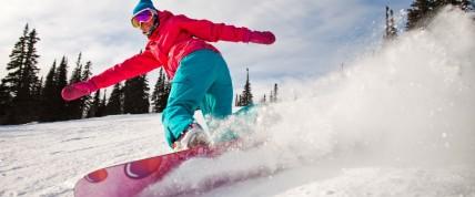 Χειμερινά σπορ: Πώς να αποφύγετε τους τραυματισμούς