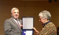 Ο ΙΣΑ τίμησε τον μεγάλο Έλληνα ερευνητή Γεώργιο Παπανικολάου