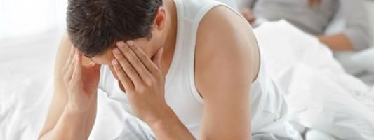 Στυτική δυσλειτουργία: Είναι τα κρουστικά κύματα το νέο μπλε χάπι;