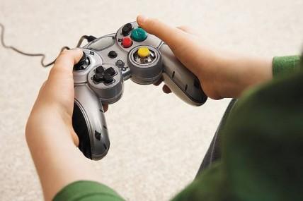 Παίξτε video games για να νιώσετε ευτυχισμένοι!