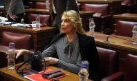 Παπακώστα: Άδικη η Ειδική Εισφορά Αλληλεγγύης για τους δικαιούχους προνοιακών επιδομάτων