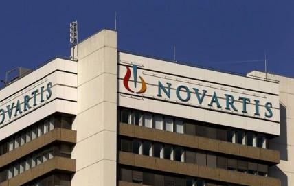Novartis: Παραδέχθηκε τροφοδότη λογαριασμό για εκπαιδευτικές δραστηριότητες