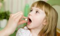 Μάστιγα η πολυφαρμακία στα παιδιά!