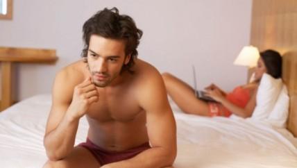 Ποιες είναι οι μεγαλύτερες ανασφάλειες των ανδρών στο κρεβάτι;