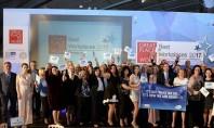 Pfizer Hellas: Το καλύτερο εργασιακό περιβάλλον στην Ελλάδα