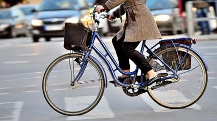 Με το ποδήλατο στη δουλειά για να ζήσετε περισσότερα χρόνια