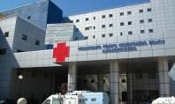 Κλοπή ιατρικών μηχανημάτων και από το Γενικό Νοσοκομείο Βόλου