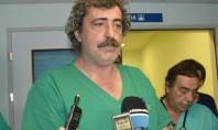 ΠΟΕΔΗΝ: Αγνοείται η τύχη των τριών μεταφερόμενων ασθενών που χειρουργήθηκαν στο Νοσοκομείο Ζακύνθου από τον Πολάκη