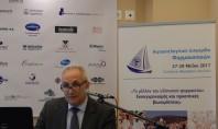 Οι νησιώτες φαρμακοποιοί βρέθηκαν στο επίκεντρο της Αιγαιοπελαγίτικης Διημερίδας στη Μυτιλήνη