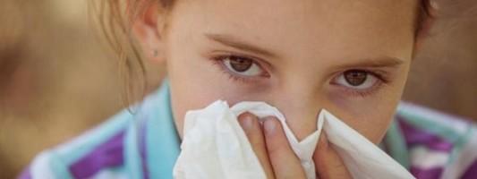 Τα παιδιά είναι τα μεγαλύτερα θύματα της ατμοσφαιρικής ρύπανσης