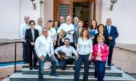 Δωρεά της Pfizer Hellas στο Πουλίδειο Γηροκομείο Καβάλας