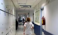 Διαμαρτυρία των εργολαβικών εργαζομένων στα νοσοκομεία