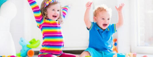 Childrencare, μια νέα ψηφιακή πλατφόρμα για την υγιή ανάπτυξη των παιδιών