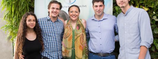 Bayer Ελλάς και AIESEC ενώνουν τις δυνάμεις τους υπέρ κοινωφελών οργανώσεων