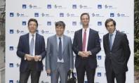 Το Ταμείο Ερευνών της ΑΧΑ ιδρύει ακαδημαϊκή έδρα στην Ελλάδα