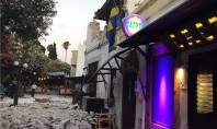 Σε καλύτερη κατάσταση οι τραυματίες από το σεισμό στην Κω