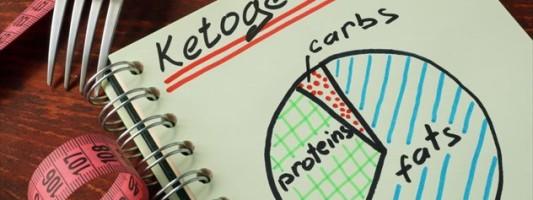 Kετογονική δίαιτα: Ποια τα οφέλη της για την υγεία;