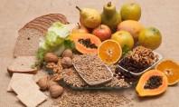 Ποιες τροφές είναι πλούσιες σε φυτικές ίνες;