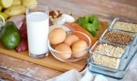 Χρειάζομαι πρωτεΐνη για να είμαι fit;