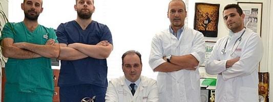 Θεαγένειο: Πρωτοποριακή σε πανελλήνια κλίμακα, επέμβαση προχωρημένης θωρακοσκοπικής χειρουργικής
