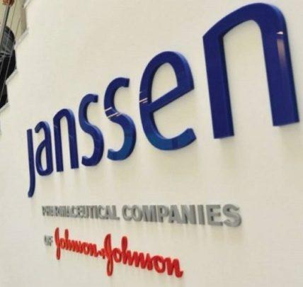 Επιχειρηματική διάκριση για τη Janssen Ελλάδος στα SALUS INDEX 2017