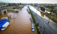 Δεκαπέντε νεκροί από τις πλημμύρες