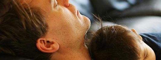 Αυξημένος ο κίνδυνος πρόωρου θανάτου στους πατέρες μονογονεϊκών οικογενειών