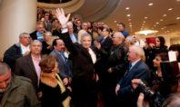 Γ.Πατούλης: «Στο νέο ξεκίνημα για την Αθήνα δηλώνω δυναμικά παρών»