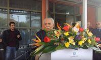 Μανώλης Σκουλάκης προς Παύλο Πολάκη: «Από το ΠΕΠ Κρήτης το Κέντρο Υγείας στα Χανιά»