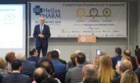 2.944 σύνεδροι και 140 χορηγοί έδωσαν δυναμικό «παρών» στο Hellas PHARM 2018