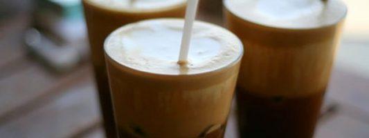 5 λόγοι για να πίνετε στιγμιαίο καφέ
